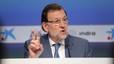 Rajoy visita este jueves Catalunya en pleno pulso por el 1-O