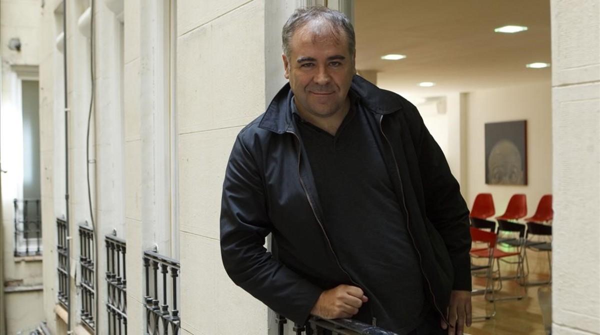 El periodismo según Ferreras