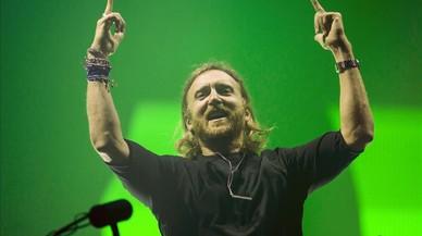 Europa FM ficha a David Guetta
