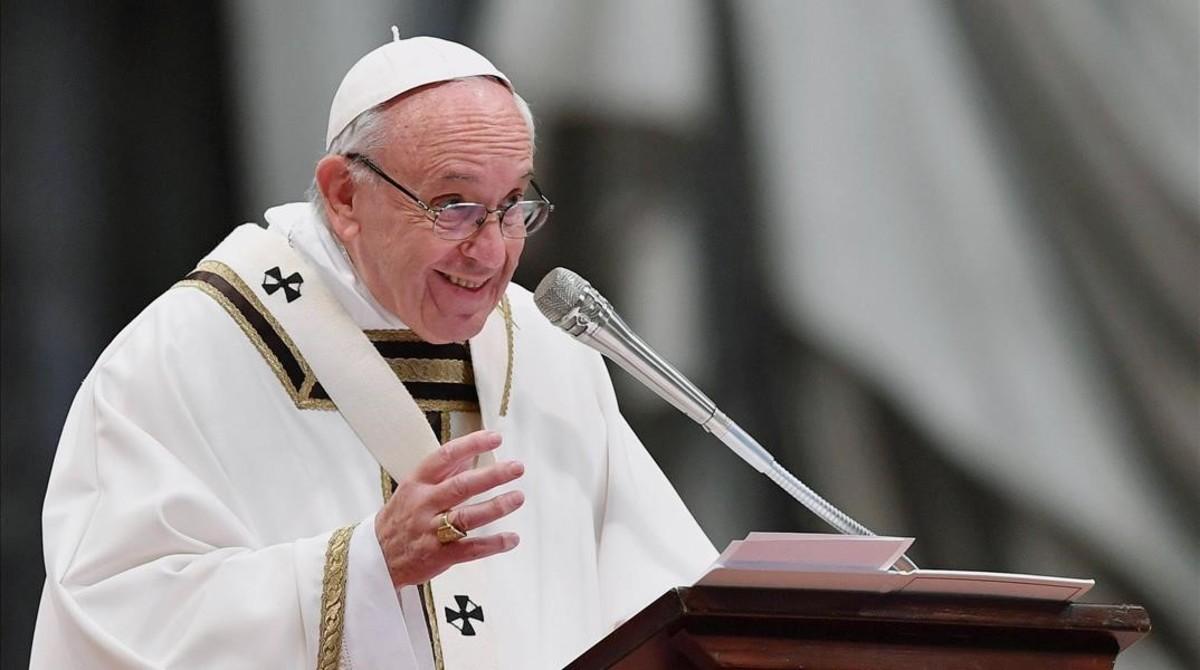 Un gay pide la intercesión del Papa tras ser apartado de una cofradía