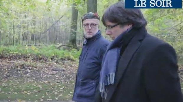 """Puigdemont, a 'Le Soir': """"Una altra solució que no sigui la independència és possible"""""""