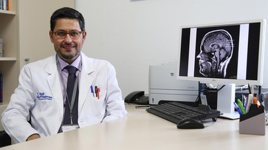 El doctor e investigador Josep Antoni Ramos-Quiroga.