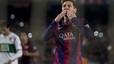 L'elegit és Messi
