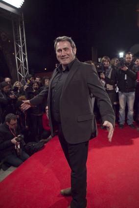 El actor Sergi López arremete contra la corrupción