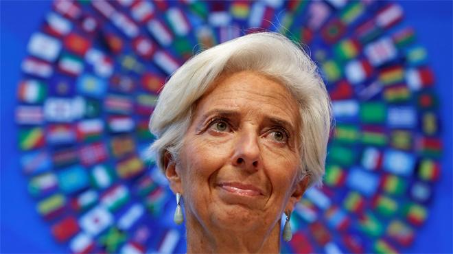 Els 'homes de negre' de l'FMI examinen Espanya des d'avui