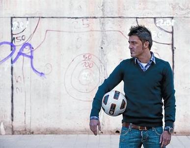 David Villa: «Sé lo que se sufre contra el Barça, yo ahora lo disfruto»