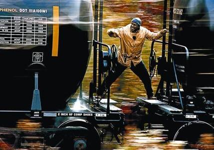 Denzel Washington intenta parar un tren desbocado en 'Imparable'