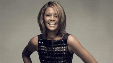 La industria 'blanqueó' a Whitney Houston