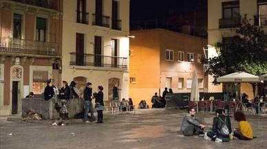 Barcelona invertirá 160.000 euros de la tasa turística en dinamizar las plazas de Gràcia