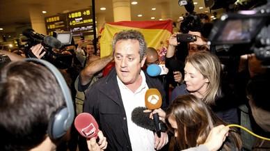 L'advocat belga de Puigdemont diu que no anirà a declarar i altres notícies del dia, en un minut