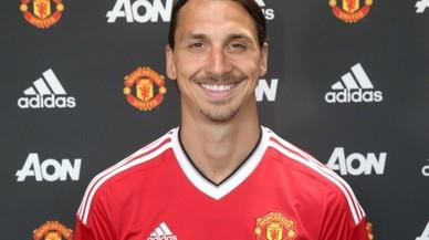 Ibrahimovic confirma el seu fitxatge pel Manchester United