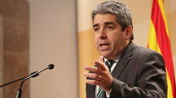 Homs preveu una retallada de més de 4.000 milions d'euros per al 2013.