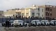 Brussel·les avisa Espanya que no pot utilitzar la força per impedir creuar les fronteres de Ceuta i Melilla