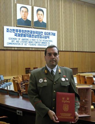 Corea del Norte. Realidades nada comunistas. - Página 2 1431591394483