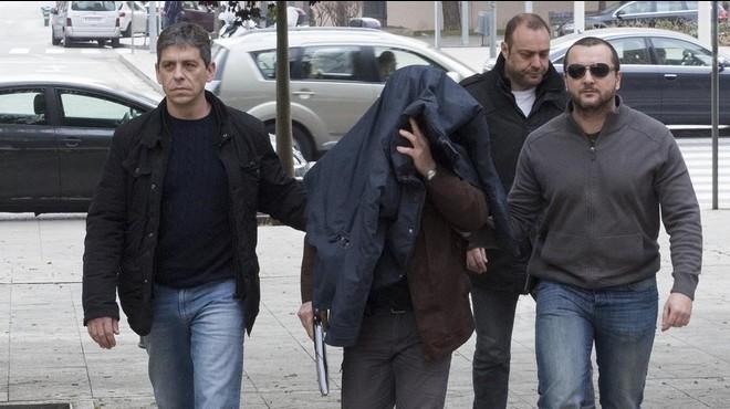 El pederasta dels Maristes Benítez afronta un procés per delictes sexuals contra 4 alumnes