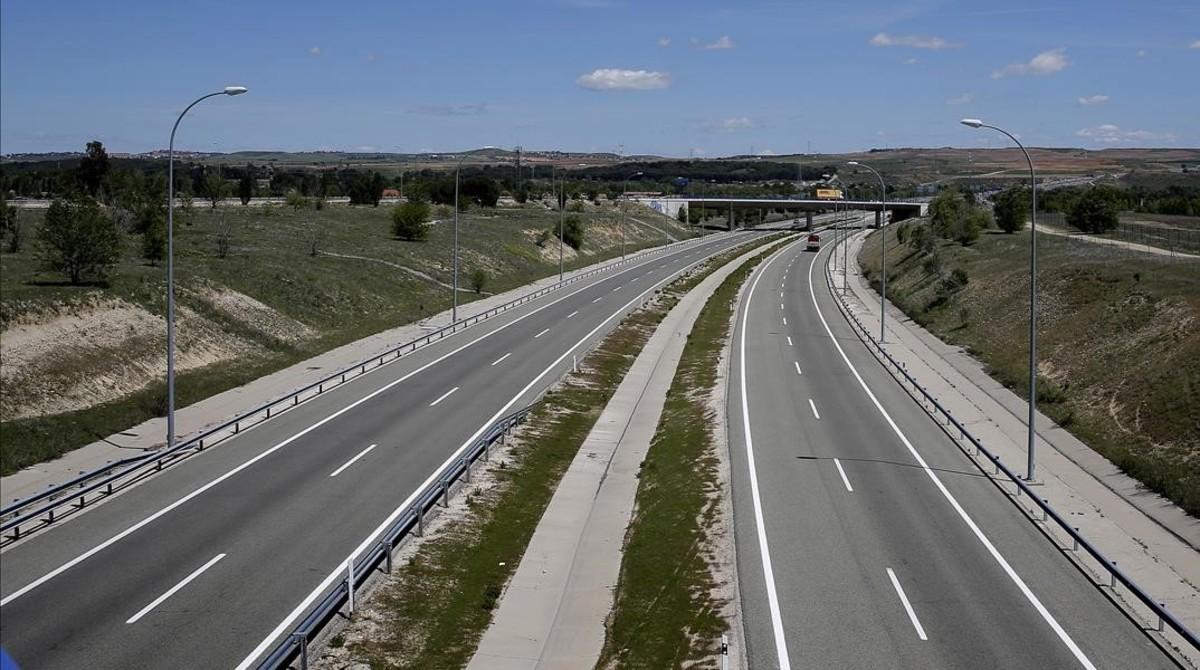 fcasals25757716 madrid 25 04 14 autopista radial r 2 foto jose luis roc161213172509