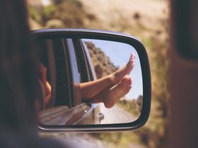 Muchos elegirán el coche para sus desplazamientos durante esta Semana Santa.