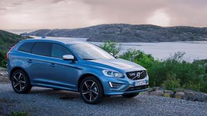 La fuerte demanda del XC60 se traduce en fuertes beneficios para Volvo.