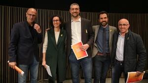 zentauroepp41286727 barcelona 12 12 2017 pol tica elecciones auton micas 21d 171212132624