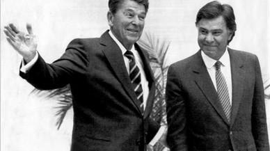 Nou presidents en 57 anys