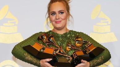Adele negocia el seu paper en una adaptació cinematogràfica del musical 'Oliver'