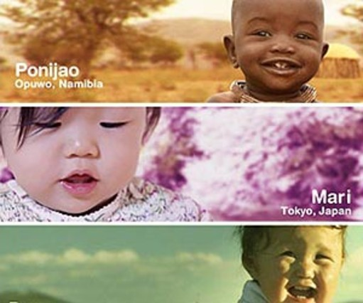 Un documental sigue el primer año de vida de cuatro bebés en varios lugares de la Tierra