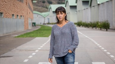 Gemma Torres �No es necesario ser antip�tico para mandar�