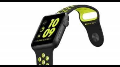 Los modelos especiales del Apple Watch: Nike y Hermès