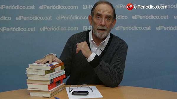 El periodista y analista Josep-Maria Ureta recomienda las lecturas de los expertos para entender y valorar correctamente el año que acaba.