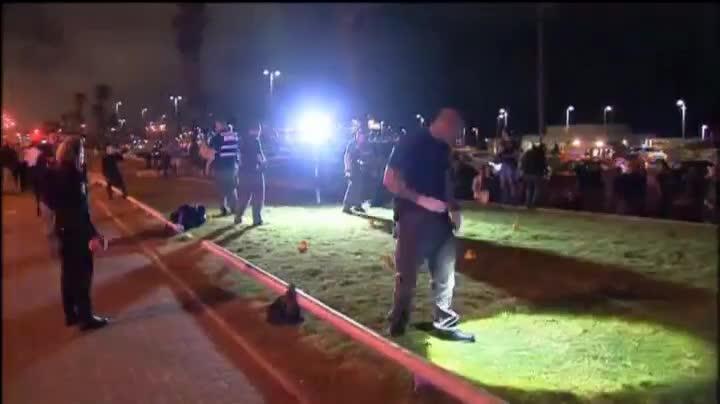 Asesinado un turista estadounidense en un ataque palestino en Israel.