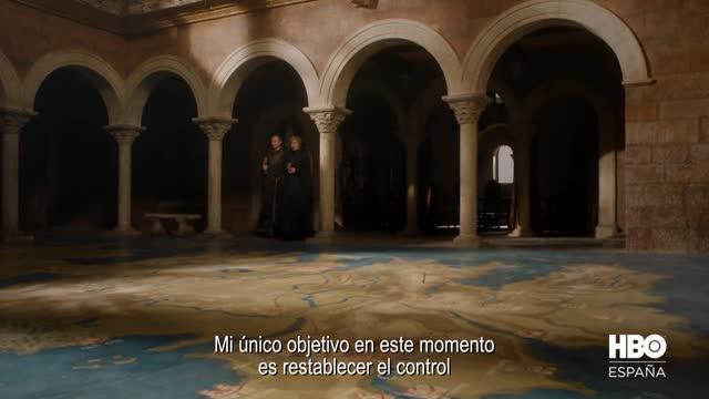 HBO avanza el tráiler del cuarto episodio de 'Juego de tronos'