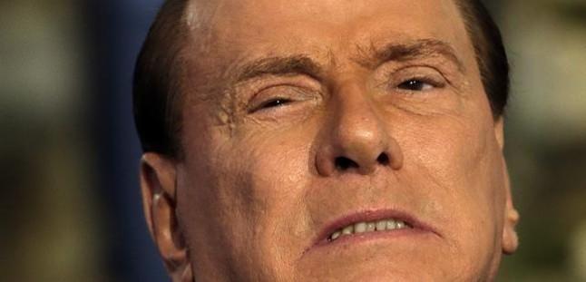 """Berlusconi cree que Monti será un """"pequeño protagonista"""" en las elecciones"""