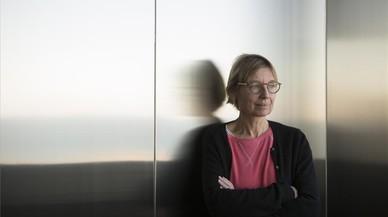 Corinna Cortes, máxima responsable de Google Research en Nueva York.