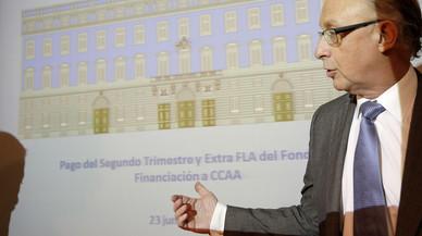 Las Cuentas Territorializadas