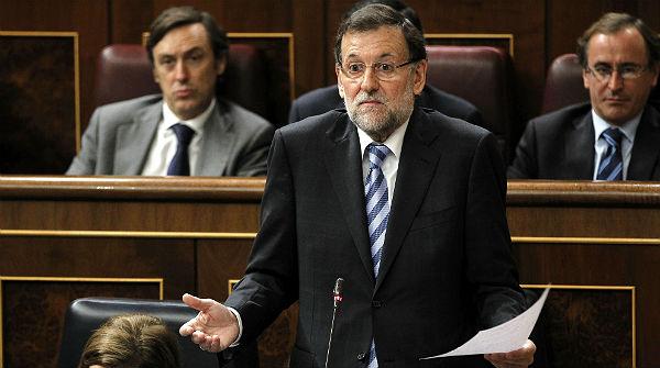 Rajoy anuncia la compareixença del responsable del CNI per informar sobre l'espionatge dels Estats Units