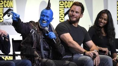 Les imatges més delirants de la Comic-Con de San Diego