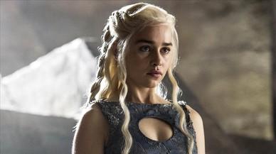 'Juego de tronos' repite como la serie más vendida en Amazon