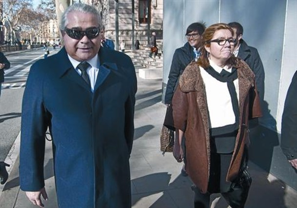 Uni� ultima un pacto para evitar el juicio por el 'caso Pallerols'