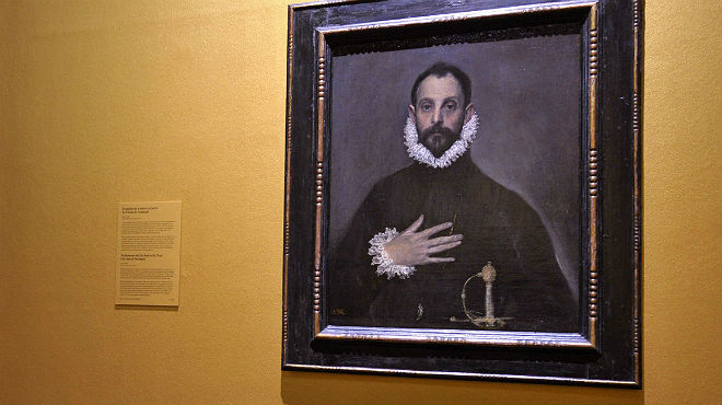 El Greco torna a Toledo