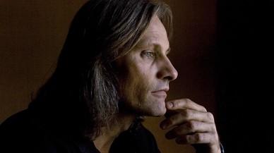 Viggo Mortensen recitarà els seus poemes en la setmana Barcelona Poesia