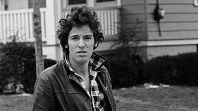 Springsteen: d'Asbury Park a Londres