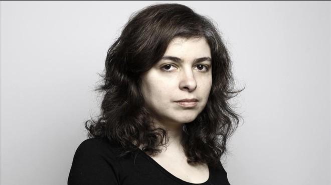 Mariana Enríquez i els altres