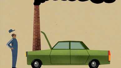 El 'dièselgate' de Volkswagen, una vergonya europea