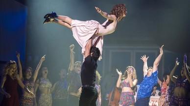 'Dirty dancing' arrasa a Barcelona