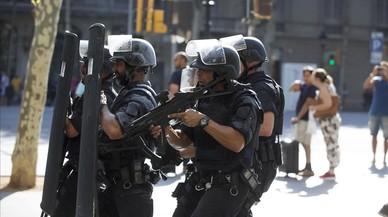 La Comissió Islàmica d'Espanya condemna l'atemptat a Barcelona