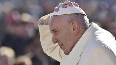 """El Papa insta a la Iglesia de EEUU a crear una """"cultura de encuentro"""" que abata muros"""