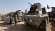 """El Gobierno iraqu� muestra su optimismo ante el """"r�pido"""" avance hacia Mosul"""