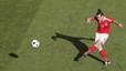 Bale y Gales se meten en cuartos con un gol en propia puerta