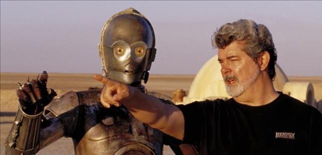 Disney compra Lucasfilm y ya proyecta el séptimo episodio de 'Star wars'