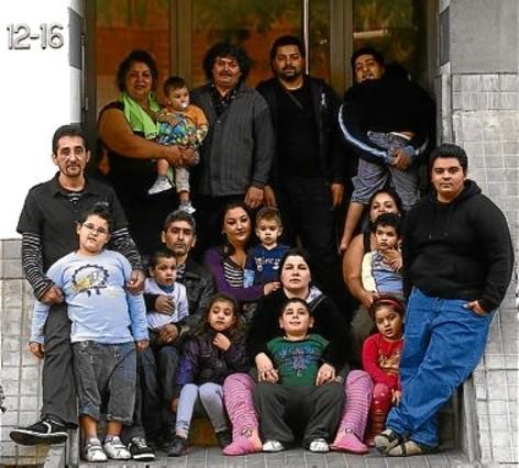 Baltasar reduce a 15 los pisos de protecci n oficial 39 okupados 39 en bcn - Pisos de proteccion oficial barcelona requisitos ...